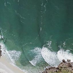 Surf Rock Rock Climbing Thecrag