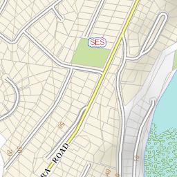 SIX Maps - e-Topo